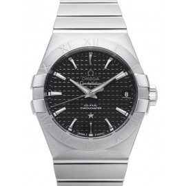Omega Constellation Chronometer 38mm Dames 123.10.38.21.01.002 Replique