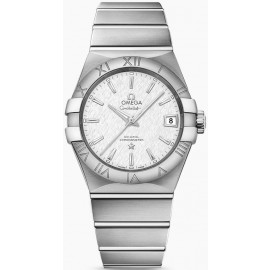 Replique Montre Omega Constellation 38mm 123.10.38.21.02.004