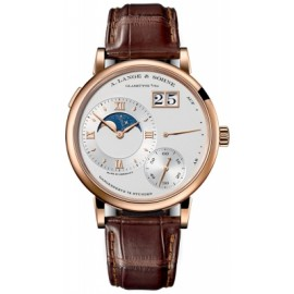 Copie A.Lange & Sohne Grand Lange 1 Moon Phase Or rose 139.032