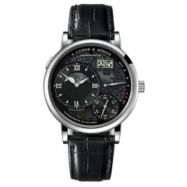 "A.Lange & Sohne Grand Lange 1 Moon Phase ""Lumen"" 139.035F Replique"