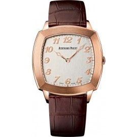 Replique Audemars Piguet Tradition Extra-mince 15335OR.OO.A092CR.01