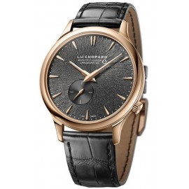 Replique Montre Chopard L.U.C XPS Twist QF Fairmined 161945-5001