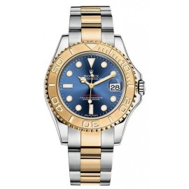Replique Montre Rolex Yachtmaster 35mm 168623