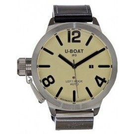 Copie U-Boat Classico Automatique Analog 45mm 1820 Hommes