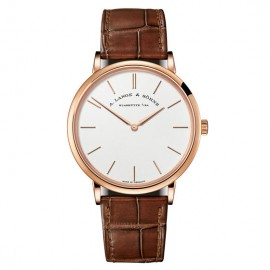 A.Lange & Sohne Saxonia Thin 211.033 Replique