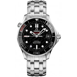 Replique Montre Omega Seamaster Diver 300 m James Bond 50e anniversaire 212.30.36.20.51.001