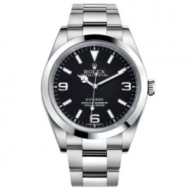 Rolex Oyster Perpetual Explorer 39 mm 214270-77200 Replique