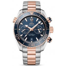 Replique Omega Seamaster Planet Ocean 600M 45.5mm Hommes 215.20.46.51.03.001