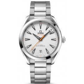 Replique Montre Omega Seamaster Aqua Terra 150M Co-Axial Master Chronometer 41mm 220.10.41.21.02.001