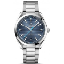 Replique Montre Omega Seamaster Aqua Terra 150M Co-Axial Master Chronometer 41mm 220.10.41.21.03.002