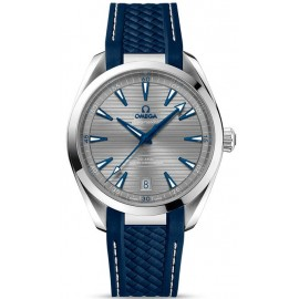 Replique Montre Omega Seamaster Aqua Terra 150M Co-Axial Master Chronometer 41mm 220.12.41.21.06.001