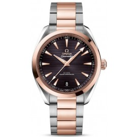 Replique Montre Omega Seamaster Aqua Terra 150M Co-Axial Master Chronometer 41mm 220.20.41.21.06.001