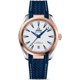 Replique Montre Omega Seamaster Aqua Terra 150M Co-Axial Master Chronometer 38mm 220.22.38.20.02.001