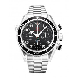 Copie Omega Seamaster Olympic Collection Timeless 222.30.38.50.01.003