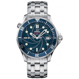 Replique Montre Omega Seamaster 300M Chronometre 007 James Bond 2226.80.00