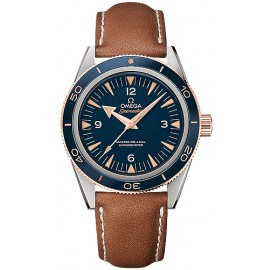 Replique Montre Omega Seamaster 300 Master Co-Axial 41 mm 233.62.41.21.03.001