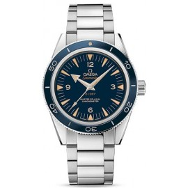 Replique Omega Seamaster 300 Master Co Axial 41mm Platine 233.90.41.21.03.002