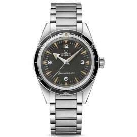 Replique Montre Omega Seamaster 300 Co-Axial Master Chronometer 234.10.39.20.01.001