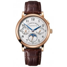 Replique Montre A.Lange & Sohne 1815 Calendrier annuel Or rose 238.032