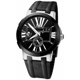 Replique Ulysse Nardin Executive Dual Time 43mm Hommes 243-00-3/42