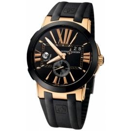 Replique Ulysse Nardin Executive Dual Time 43mm Hommes 246-00-3/42