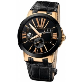 Replique Ulysse Nardin Executive Dual Time 43mm Hommes 246-00/42