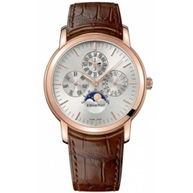 Replique Montre Audemars Piguet Jules Audemars Perpetual Calendar 26390OR.OO.D088CR.01