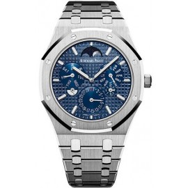 Copie Audemars Piguet Royal Oak RD2 Perpetual Calendar Ultra Thin 26586PT.OO.1240PT.01