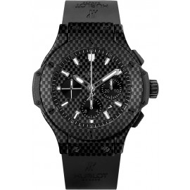 Replique Hublot Big Bang All Carbon Evolution 44mm 301.QX.1724.RX