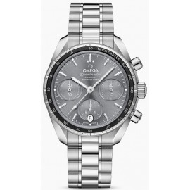 Replique Montre Omega Speedmaster 38 Co-Axial Chronographe 324.30.38.50.06.001