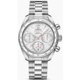 Replique Montre Omega Speedmaster Co-Axial Chronographe 38 mm 324.30.38.50.55.001