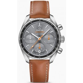 Replique Montre Omega Speedmaster Co-Axial Chronographe 38 mm 324.32.38.50.06.001