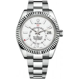 Replique Montre Rolex Sky-Dweller 42 mm 326934-0001