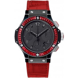 Hublot Big Bang Noir Tutti Frutti Rouge 341.CR.1110.LR.1913 Replique