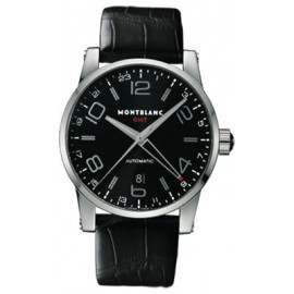 Replique Montblanc TimeWalker GMT Automatique 36065