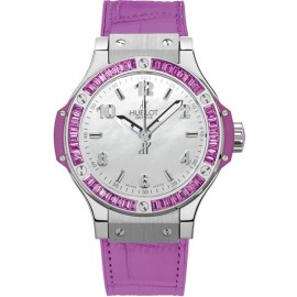 Hublot Big Bang 38mm Acier Tutti Frutti Violet 361.SV.6010.LR.1905 Montre Replique