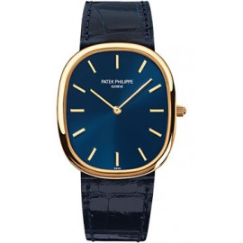Copie Patek Philippe Golden Ellipse 3738/100J-012