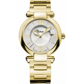 Chopard Imperiale Quartz 36mm Dames 384221-0002 Montre Replique