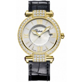 Chopard Imperiale Quartz 36mm Dames 384221-0003 Montre Replique