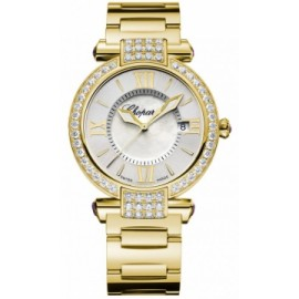Chopard Imperiale Quartz 36mm Dames 384221-0004 Montre Replique