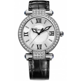 Chopard Imperiale Quartz 36mm Dames 384221-1001 Montre Replique