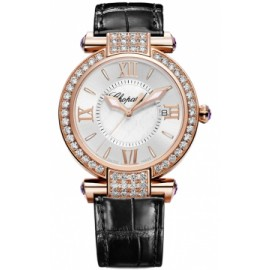 Chopard Imperiale Quartz 36mm Dames 384221-5002 Montre Replique