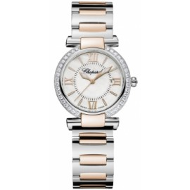 Chopard Imperiale Quartz 28mm Dames 388541-6004 Montre Replique