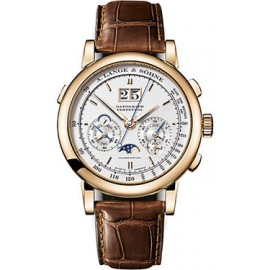 Copie A.Lange & Sohne Datograph Perpetual 410.032