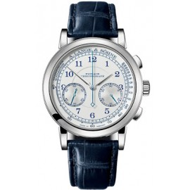 Copie A.Lange & Sohne 1815 Chronographe Boutique Edition 414.026