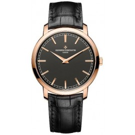 Replique Montre Vacheron Constantin Traditionnelle Automatique 41mm Hommes 43075/000R-B404