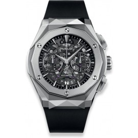 Replique Montre Hublot Classic Fusion Aerofusion Chronographe 45mm 525.NX.0170.RX.ORL18
