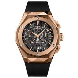 Replique Montre Hublot Classic Fusion Aerofusion Chronographe 45mm 525.OX.0180.RX.ORL18