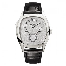 Replique Patek Philippe 175th Anniversary Collection Chiming Jump Hour 5275P-001