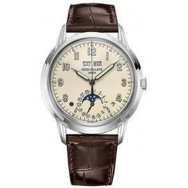 Replique Montre Patek Philippe Grand Complication Perpetual Calendar 5320G-001